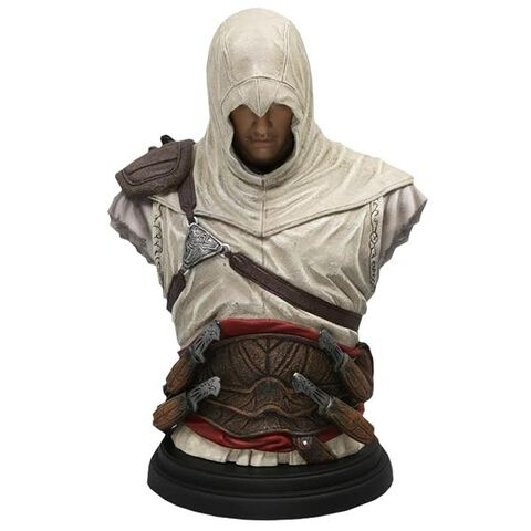 Buste - Assassin's Creed - Altair