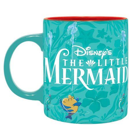 Mug - Disney - Petite Sirène 320 ml