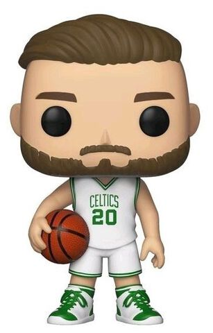Figurine Funko Pop! N°42 - NBA - Gordon Hayward