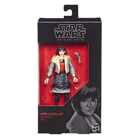Figurine - Star Wars Solo - Qira Corellia