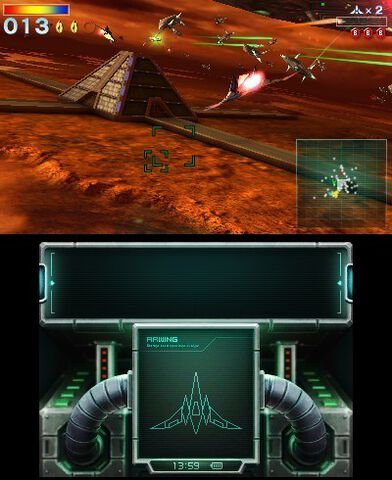 Star Fox 64 Selects