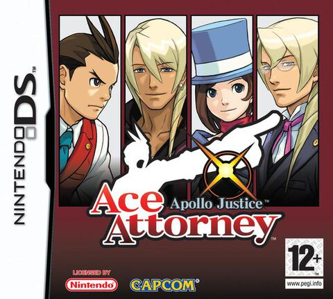 Ace Attorney, Apollo Justice