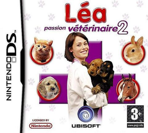 Lea Passion Veterinaire 2