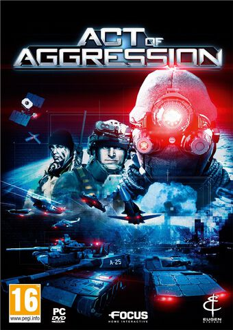 Act Of Agressions