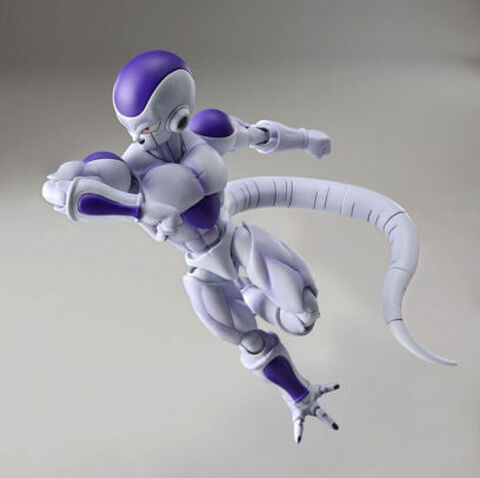 Figurine à Monter - Figure-rise Freezer Forme Finale