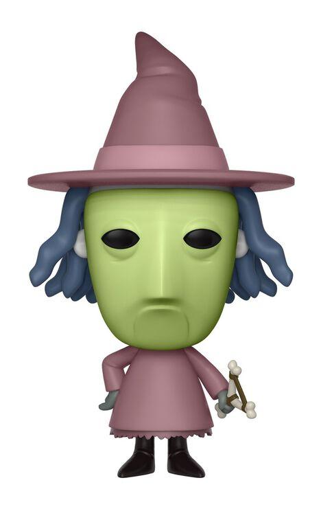 Figurine Funko Pop! N°407 - L'Étrange Noël de Monsieur Jack - Shock