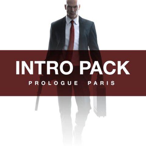 DLC - Hitman Intro Pack Xbox One
