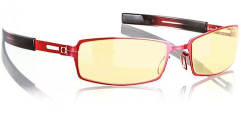 Lunettes Gunnar PPK Heat - PS4 / PS3 / PC / Xbox One / Xbox 360