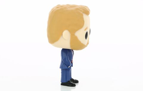 Figurine Funko Pop! N°06 - Famille Royale Britannique - Prince Harry