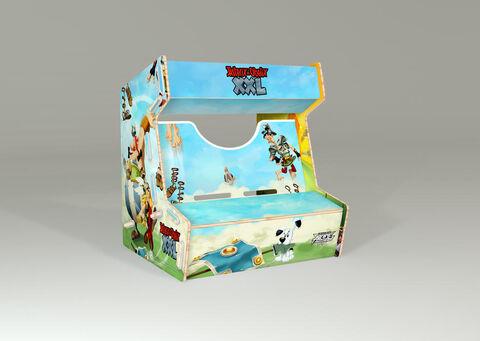 Arcade Mimi - Asterix Et Obelix