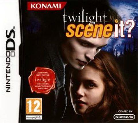 Scene It ? Twilight