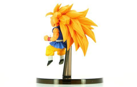 Figurine - Dragonball Super - Sangoku Fes!! Vol.10 Super Saiyan