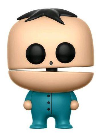 Figurine Funko Pop! N°03 - South Park - Ike Broflovski