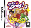 Totally Spies 3, Agents Secrets