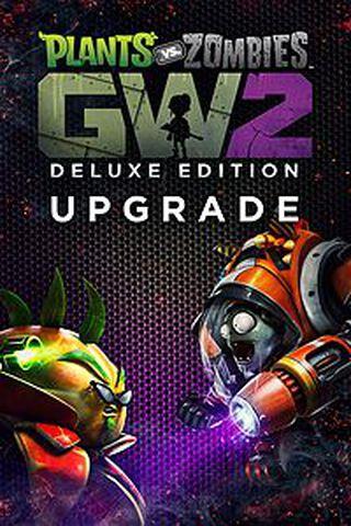 DLC - Plants Vs Zombies Garden Warfare 2 - Upgrade vers Edition Deluxe Xbox One