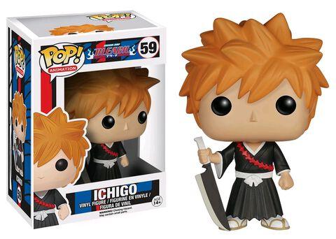 Figurine Funko Pop! N°59 - Bleach - Ichigo