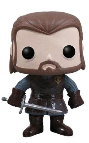 Figurine Funko Pop! 02 - Game of Thrones - Ned Stark
