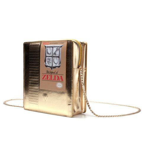 Sac à bandoulière - Zelda - The Legend of Zelda