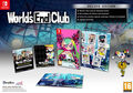 World's End Club Deluxe Edition