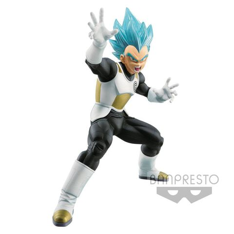 Figurine - Dragon Ball Super - Heroes Transcendence Art Vol 2 Vegeta
