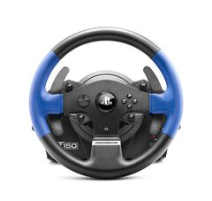 Volant T150 Rs Pro Ps4/ps3/pc