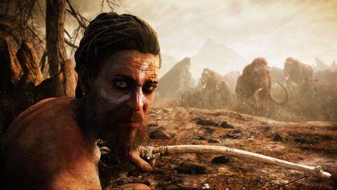 Far Cry Primal - Edition Spéciale