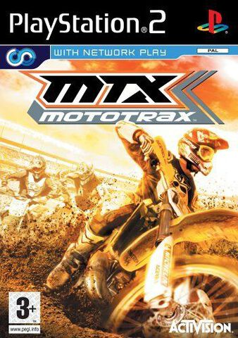 Mtx Mototrax Feat. Pastranas