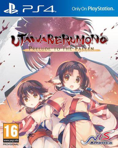 Utawarerumono Prelude To The Fallen