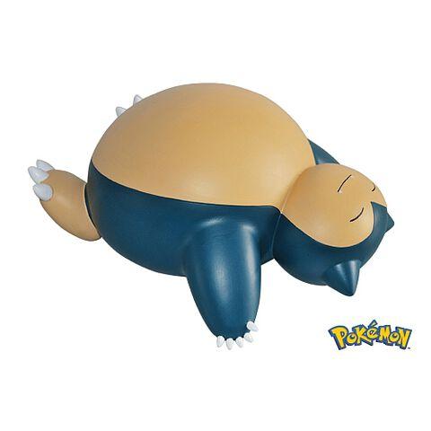 Veilleuse - Pokémon - Ronflex 25 cm