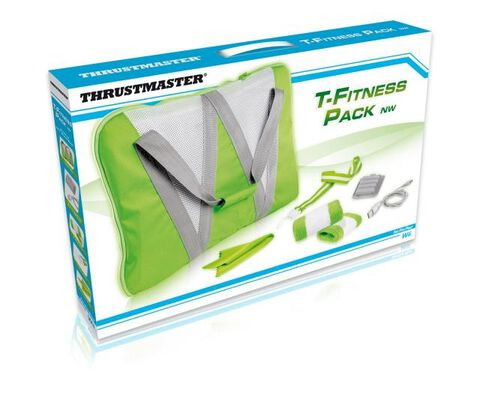 Pack Wii Fit