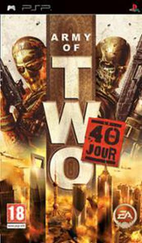Army Of Two, Le 40ème Jour