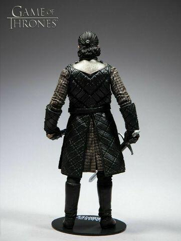 Figurine - Game of Thrones - Jon Snow 18 cm