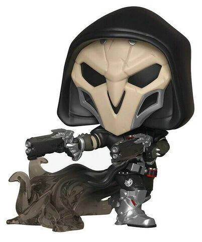 Figurine Funko Pop! N°493 - Overwatch - S5 Reaper (spectre)
