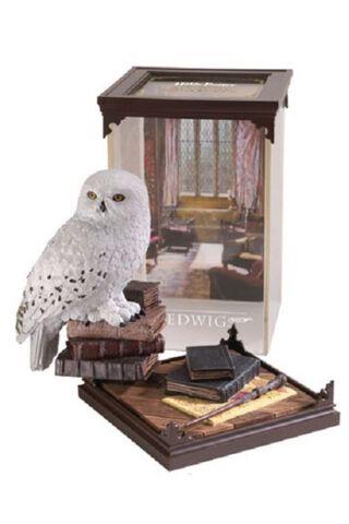 Statuette - Harry Potter - Créatures Magiques - Hedwige