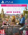 Far Cry New Dawn Edition Superbloom