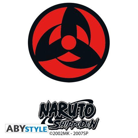 Verre - Naruto Shippuden - Sharingan Kakashi