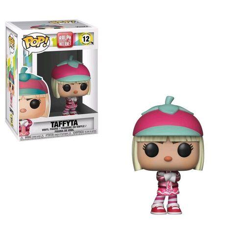 Figurine Funko Pop! N°12 - Ralph 2.0 - Taffyta