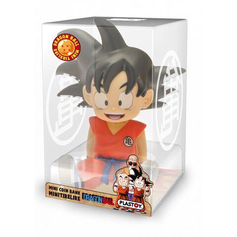 Tirelire - Dragon Ball - Sangoku Petit Assis