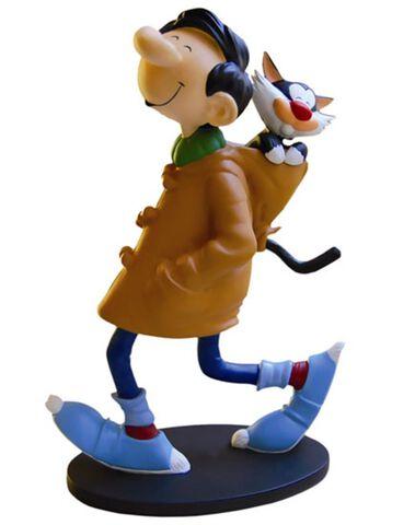 Statuette Collectoys - Gaston - Gaston Duffle-coat