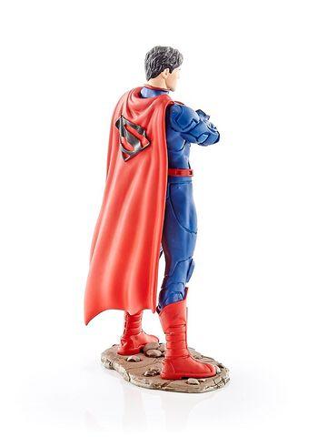 Figurine Schleich- Justice League - Superman