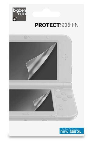 Protège écran New 3DS XL