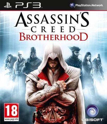 Assassin's Creed, Brotherhood