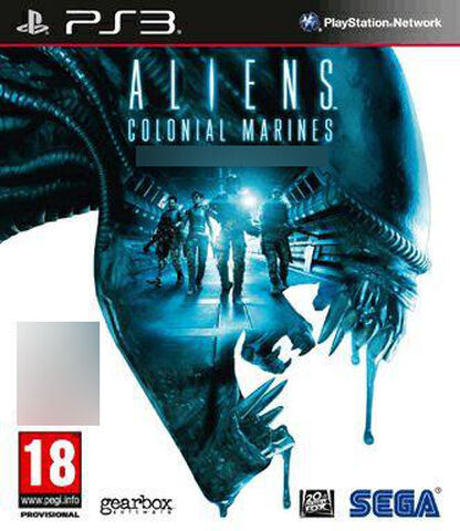 Aliens Colonial Marines Limited