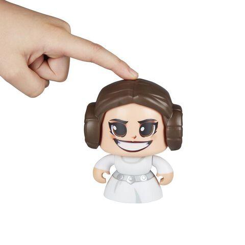 Figurine - Star Wars - Mighty Muggs Leia