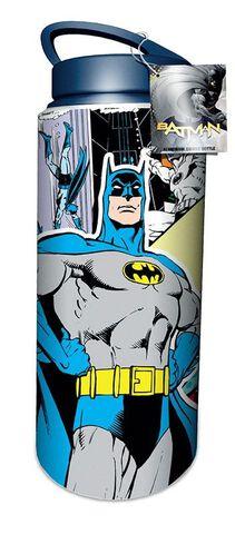 Gourde - Dc Comics - Aluminium Batman 700ml