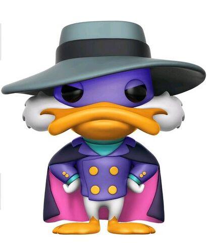 Figurine Funko Pop! N°296 - Myster Mask - Myster Mask