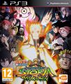 Naruto Shippuden Ultimate Ninja Storm Revolution Rivals Edition