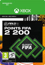 FIFA 21 - Xbox One- Series - FIFA Ultimate Team - 2200 Pts