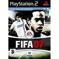 FIFA 07 Platinum