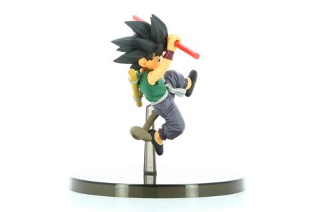 Figurine Goku Fes - Dragon Ball Super - Sangoku